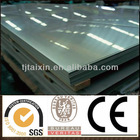 316l mirror polish stainless steel sheet metal