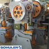 20 Ton mechanical punching machine used power press machine