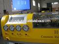 ارتفاع ضغط اختبار السكك الحديدية المشتركة hcr-200