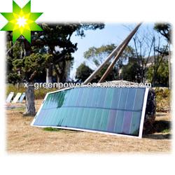 Fully Flexible Solar Panel New CIGS solar Cell 14.5% efficiency