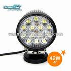 2013 Hot Sale High Power Off-Road LED headlight