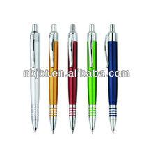 cute plastic ball pen