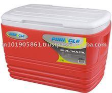 Cooler, ice cooler, cooler box