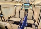 Mercedes Sprinter 516, 519, 524 Travel-Liner r Reisebus Coach, Citybus, Coach, Van , used and new, Midibus, Schoolbus, Shuttle,