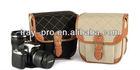 2013 new fashion casual vintage Digital Camera bag/case