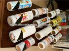 multi layer plastic packaging film roll