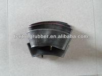 Butyl rubber inner tube