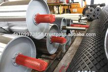Conveyor Belt Pulleys for conveyor systems