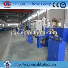 Alambre eléctrico/cable de la máquina de extrusión con el plc