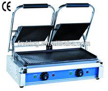automatic bread grill machine/sandwich maker/pancake maker