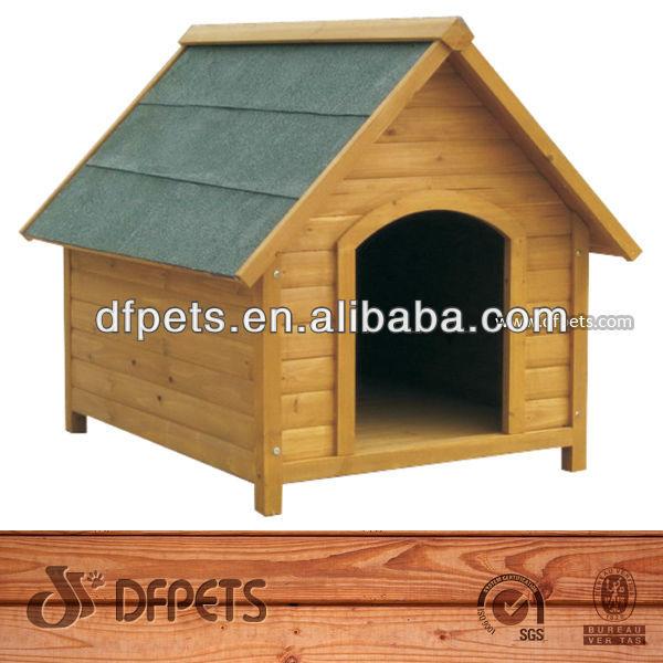 Large Dog Kennel DFD009