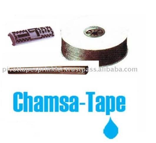 Flat Drip Tape Seamless Flat Drip Tape