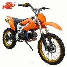 125cc 4 stroke kick start dirt bike