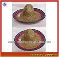 Sombrero de charro sombrero mexicano/sombreros mexicanos mexicana para la venta