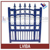 Aluminium Gate,Fancy Gate & Different Design of Gate Colors