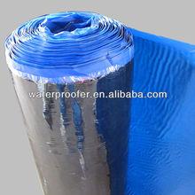 self adhesive bitumen roofing rubber sheet