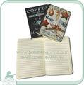 Impressão do caderno personalizado/2014 personalizadoimpressão notebook agenda/personalizado aimpressão do caderno