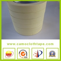 For painting and car painting masking adhesive tape
