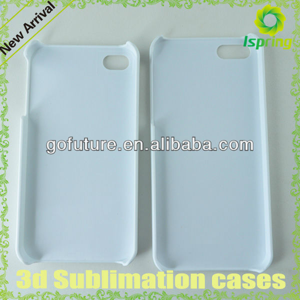 2014 Blank matte 3d sublimation case
