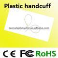 Esposas de plástico fabricados en china tec-hl2