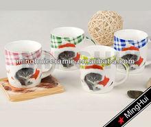 mugs christmas designs