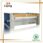 Hotel housekeeping equipment steam heating roller ironing (YP 2.2-3M)