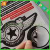 Die Out Shape Sticker Decals