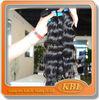 2013 New Hot Factory 5A grade 100% Brazilian Virgin Hair Weft