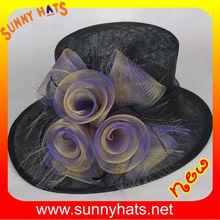 Fancy straw hats for women