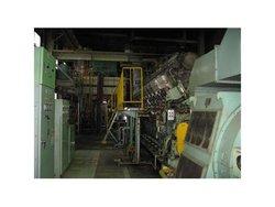 8MW used Niigata HFO Power Plant, 50Hz