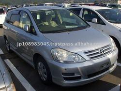 Toyota Ipsum Picnic Mini Van Japanese Used Car