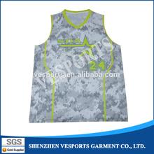 Custom Womens Basketball Uniform Design