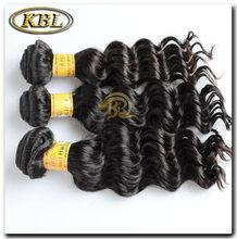 peruvian weave hairstyles unprocessed deep wave