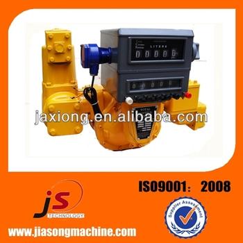 Bulk flowmeter / tcs oil meter