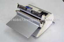 Hand Impulse Sealer Machine- Table type - for plastic bag