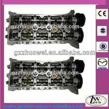 Japanese Cylinder Head And MAZDA 2 Car Engine Cylinder Head Cover ZJ20-10-01XB