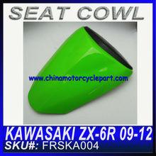 For KAWASAKI Seat Cowl zx6r ninja 2011 FRSKA004