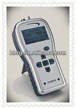 APEX natural gas detector