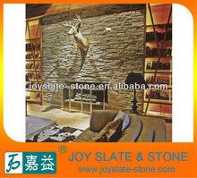 interior stone wall material
