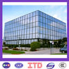 ITD-SF-BG0009 2014 New Commercial Building Glass