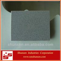 Light Gray Quartz Compact Stone
