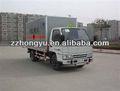 Más barato pequeño camión de carga, 1 T mini caja