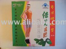 Lu San Jiu lotus Slimming Tea