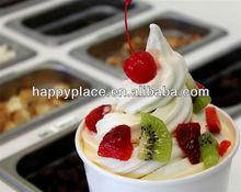 Frozen yogurt powder,yogurt mix,frozen yogurt