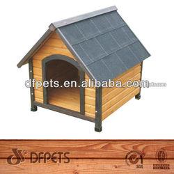 Wood Dog Cage,Folding Dog Cage DFD003