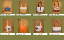 Jute Hand bags for ladies
