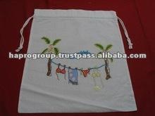 Vietnam handmade embroidery bag