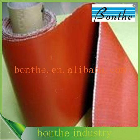 high quality silicone coated fiberglass