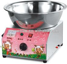 Nostalgia electric cotton candy maker