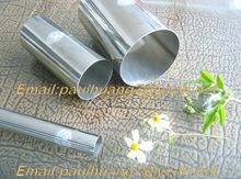 stainless steel welded pipe/tube 201 202 304 11142